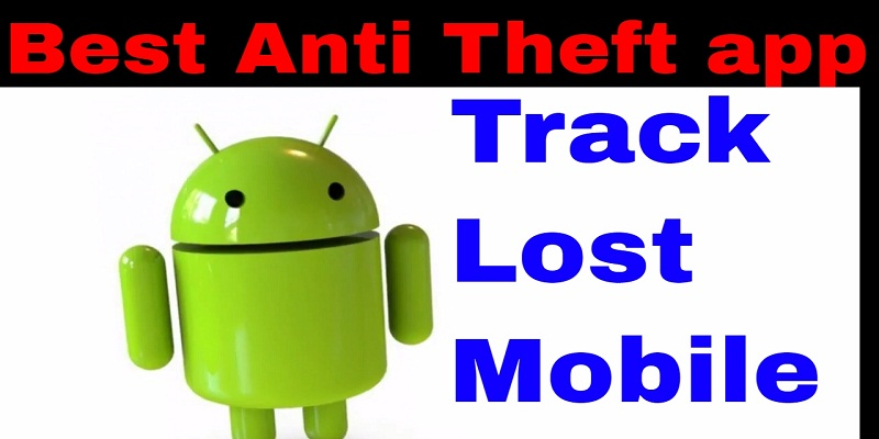android tracker1