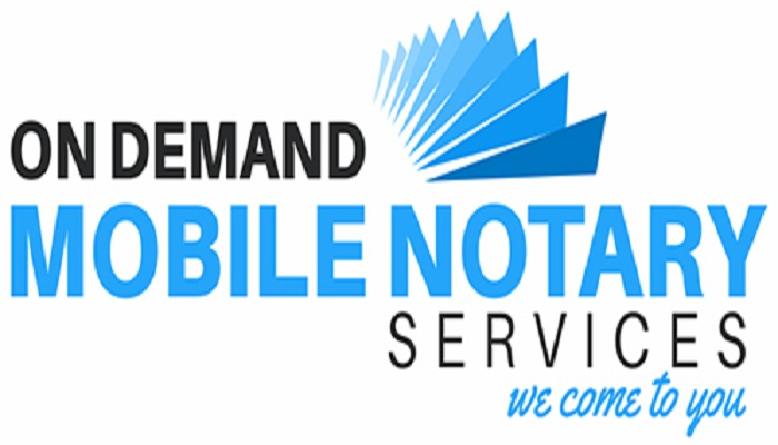 Mobile Notary Venice