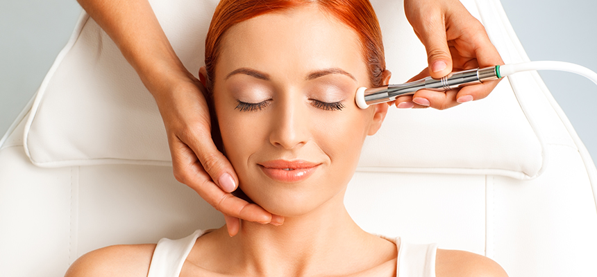 What is Microdermabrasion1
